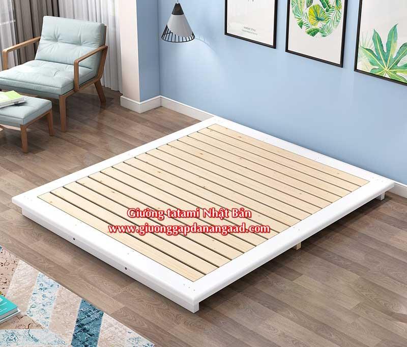 giường tatami nhật bản đẹp