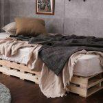 Giường pallet, giường ngủ pallet gỗ giá rẻ Hà Nội TPHCM