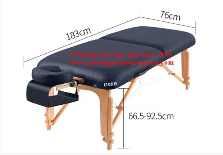 kich-thuoc-giuong-massage-gap-gon