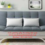 Sofa giường có thể gập lại đa chức năng