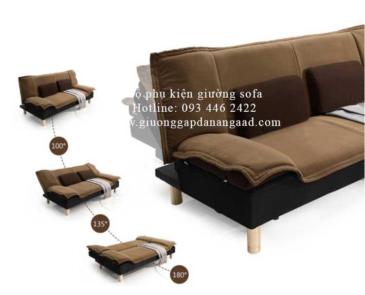 phụ kiện sofa bed