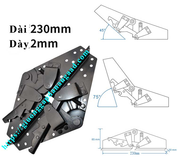 pat-sofa-giuong-kich-thuoc-230MM