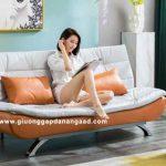 Sofa kết hợp giường ngủ đa năng GA8160