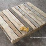 Pallet gỗ: Kích thước, Chất liệu, Ứng dùng