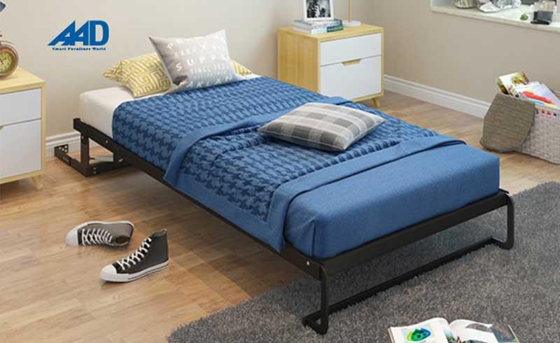 phụ kiện giường gấp thông minh